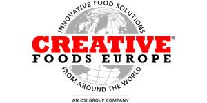 Creative Foods Europe